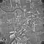 Aerial Photograph of St. Marys, 1970.