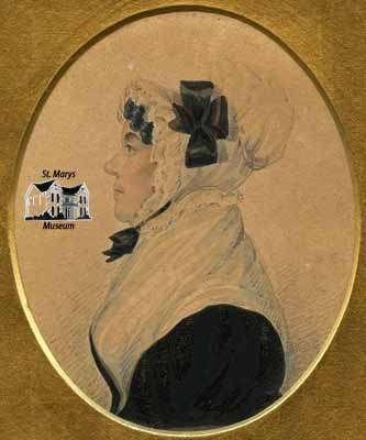 Mary Howard, ca. 1830