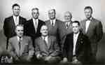 St. Marys Town Council, 1954