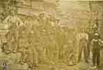 Thames Quarry, St. Marys, 1909-10, 23 men