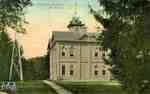 Collegiate Institute, St. Marys