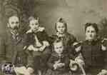 Hetherington Family