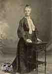 Mrs. Alexander Grant nee: Anna Hudson