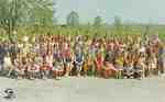 St. Marys North Ward School - Graduating Class 1971-1972