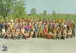 St. Marys Northward School Graduating Class 1971-72
