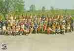St. Marys North Ward School Graduating Class 1971-1972