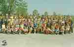 St. Marys North Ward School Graduating Class 1971-1972