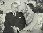 Mr. & Mrs. John Diefenbaker