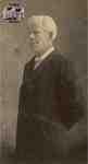 Rev. Alexander Grant