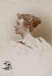 Woman - possibly Margaret McGregor Gimmell