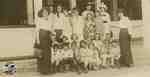 Class Picture (1920s or earlier?)