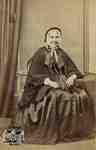 Mrs. Nelson Cullroach