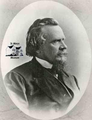 Thomas B. Guest