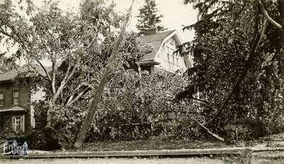 Cyclone - 1933