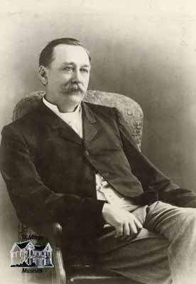 E.W. Harding