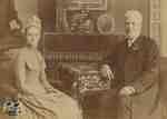 Rev. and Mrs. Alexander Grant