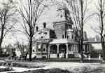 Ercildoune - Dr. Thomas Sparks' House
