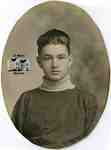 Member of St. Marys Lacrosse Team 1920