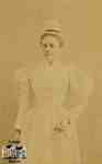 Agnes McIntyre (Pafford)