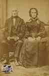 John Milroy Sr. and Jean Milroy