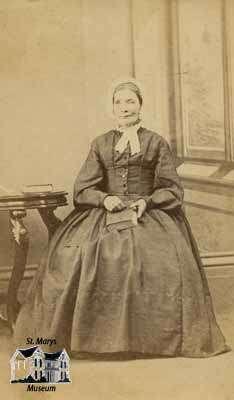 Grace Milroy