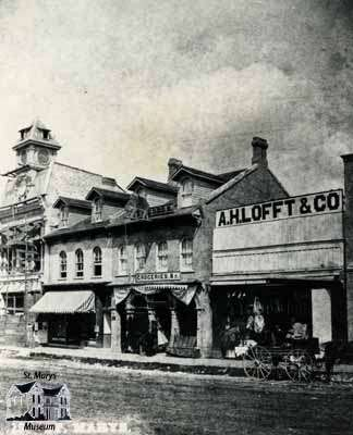 A.H. Lofft & Company