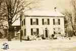 Home of Harold Maxwell