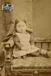 Annie Wilson, 1881