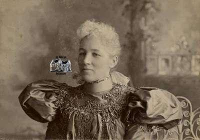 Bessie Weir Fraleigh