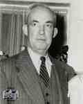 Victor Tovell; Mayor of St. Marys in 1946