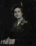 Helen Wilson; Mayor of St. Marys in 1963 and 1964
