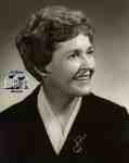 Mabel M. Cline; Mayor of St. Marys in 1967