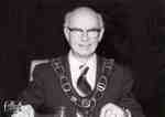 Clifton Brown; Mayor of St. Marys from 1975-1980