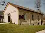 Baptist Tabernacle - 9 Robinson Street