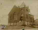 Methodist Church at Brown's Corners