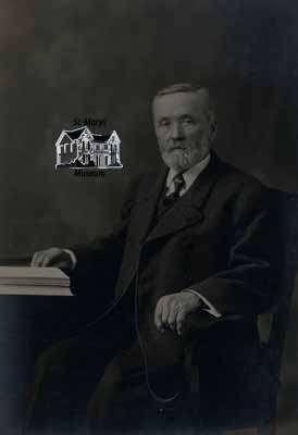 Thomas Gordon