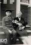 Sam Bartlett and Libby Bartlett (née Cash)