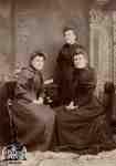 Three Fairbairn sisters
