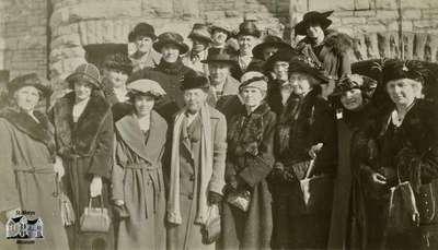 Women's Patriotic League