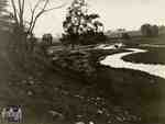 Bridge at Bell's over Otter Creek