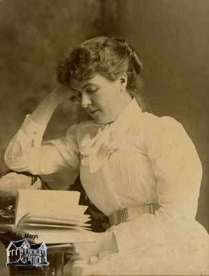 Mary Blanshard Clench Muirhead