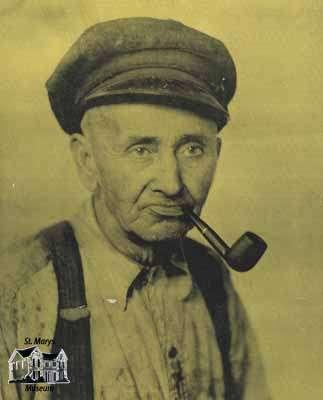 Bill Elliot - the Coal Man