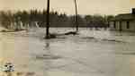Flood of 1937 on Park Street
