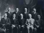 St. Marys Town Council, 1923
