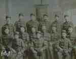 St. Marys Fire Brigade, around 1900