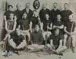 St. Marys Alters Lacrosse Junior Champs, 1910