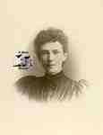 Jeanie Caven McFazden, 1861