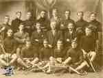 St. Marys Alerts C.L.A. Intermediate Lacrosse Team, 1910