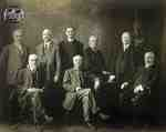 St. Marys Businessmen at the Turn of the Century