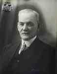 David Bonis, Mayor of St. Marys (1928-1929)